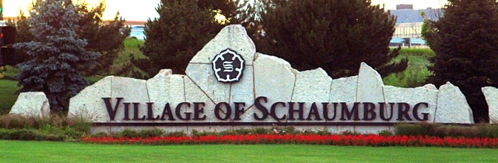 Village of Schaumburg requires BASSET certificate training if you serve or sell alcohol.